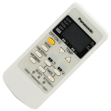 Replacement Panasonic Air Conditioner Remote Control A75C3078 KTSX001(China)