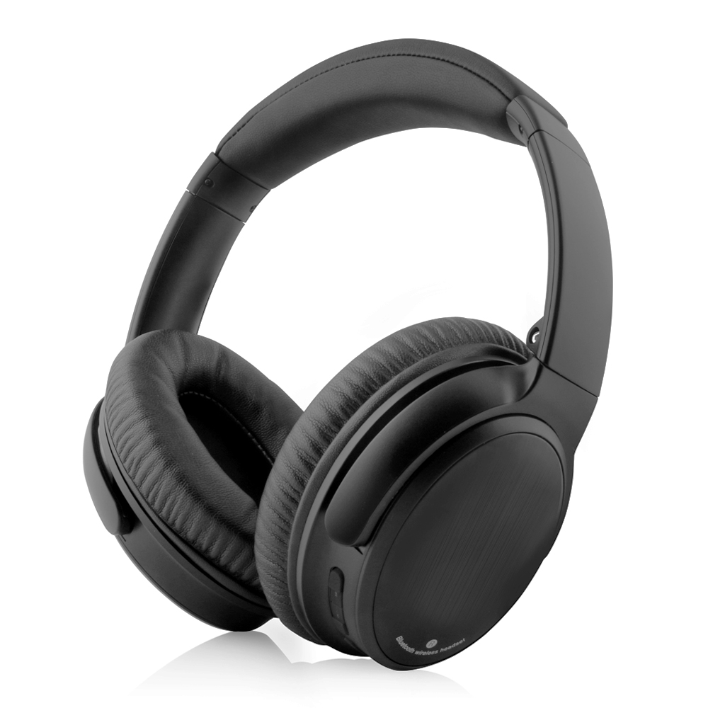 2018 NiUB5 V8 Headphones Foldable Bluetooth Wireless 4.1Metal cover Stereo Music for Wireless Microphone Phone Hands-Free<br>