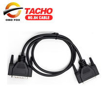 Cable P206 JAEGER for Tacho Universal NO.84 Tacho pro 2008 free shipping