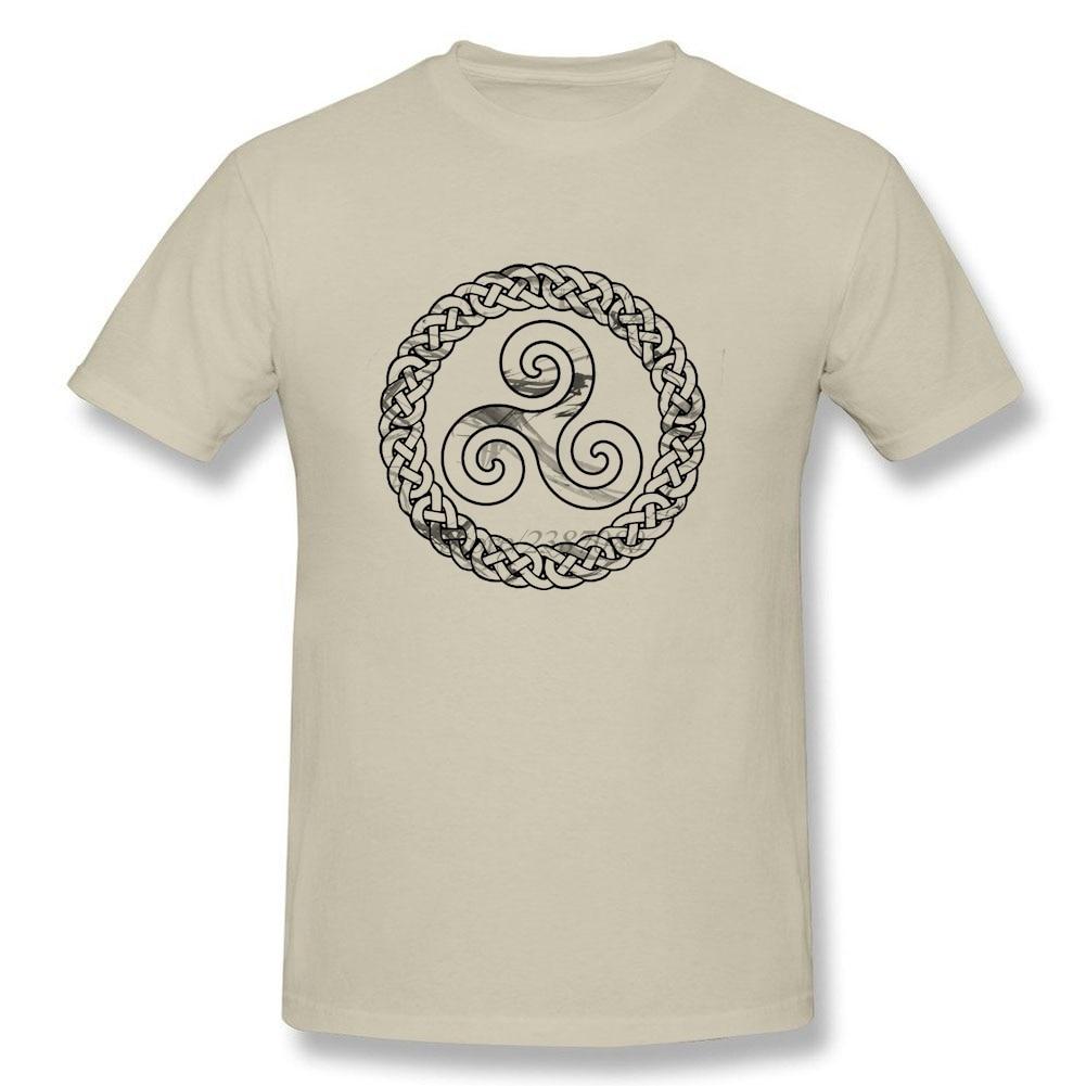 Gt86 design t shirts men s t shirt - New T Shirt Vikings Tshirt Men Car Styling O Neck Cotton Xxxl Short Sleeve Triskell