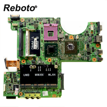 Reboto For DELL M1530 Laptop Motherboard Mainboard CN-0MU715 0MU715 MU715 PM965 8600M 256MB DDR2 100% Tested Fast Ship