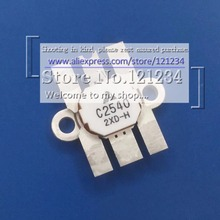 2SC2540 C2540 [T-40E] EPITAXIAL PLANAR TYPE(RF POWER TRANSISTOR(China)
