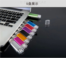 Mobile Smart Phone Tablet PC USB Flash Drive 32gb pendrive 16gb pen drive 8gb OTG external usb 2.0 stick 4gb 64gb Memory Stick
