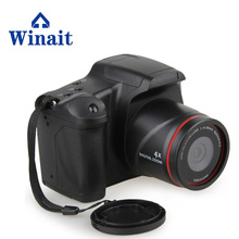 2017 Winait DC-05 HD720P12MP Professional Camera Digital Support 64GB Card /dslr camera video camera professtional Freeshipping(China)