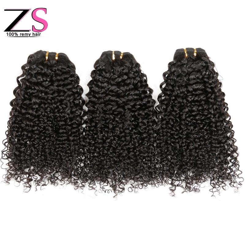 Cheap Remy 100 Human Hair Weave Bundles 6A Virgin Malaysian Jerry Curl Hair ZSF Human Hair Virgin Malaysian Curly Hair Weave<br><br>Aliexpress