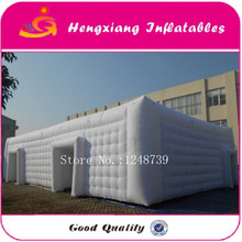 Hot advertising equipment inflatble party tent inflatable marquee inflatable tent