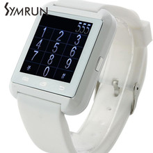 Hotest U8 Bluetooth Smart Watch Mobile Phone For Android Bluetooth Wirstwatch Support Multilanguages smart watch cheap
