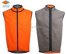 Good Quality  Best Selling Winter Thermal Best Selling Cycling Vest Running Wear Sport Jersey Made From Quick-dry Materials