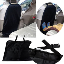 High Quanlity Car Auto Care Seat Back Protector Case Cover For Children Kick Mat Mud Clean