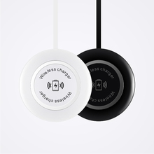 2m Ultra Long USB Cable Wireless Qi Stick to Desktop Round Charging Pad for Nokia Lumia 1520 1020 930 920 Nexus 4 5 6 7