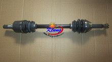 Klung 800cc ,1100cc new 580mm 2x4 go kart axle, buggy cv axle, utv drive axle for Go kart ,dune buggy ,UTV(China)
