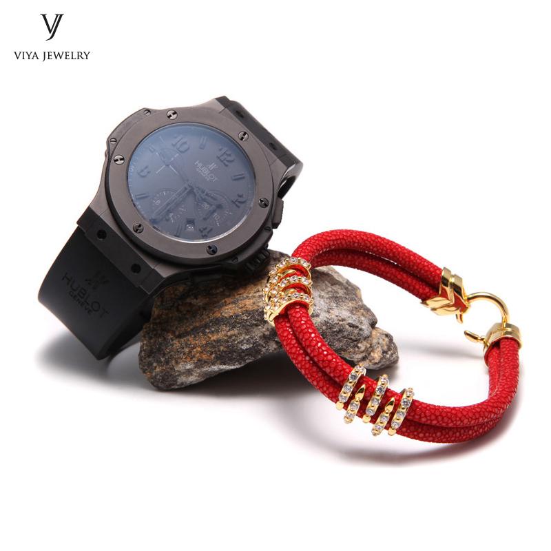 luxury-sterling-silver-stingray-bracelet-VSST-01-main-showing-pictures-(13)-2