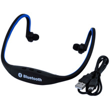 Malloom 2017 Sport Wireless Auriculares inalambrico Bluetooth Gaming Headset Headphones Bass earphones Handsfree Wholesale(China)