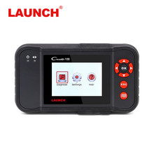 LAUNCH Creader VIII OBD OBD2 Code Scanner X431 Creader 8 Support Engine Transmission ABS Airbag Diagnostic Scan Tool DBScar(Hong Kong,China)
