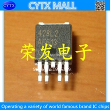 Brand new BTS428L2 428L2 TO252 professional distribution BTS series car transistor 10pcs/lot