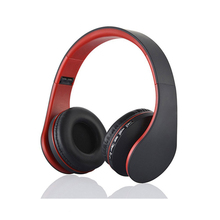 Buy Bluetooth Headphones Wireless Stereo Foldable Earphone Microphone Casque Audio auriculares Headset Headphone Fone De Ouvido for $13.46 in AliExpress store