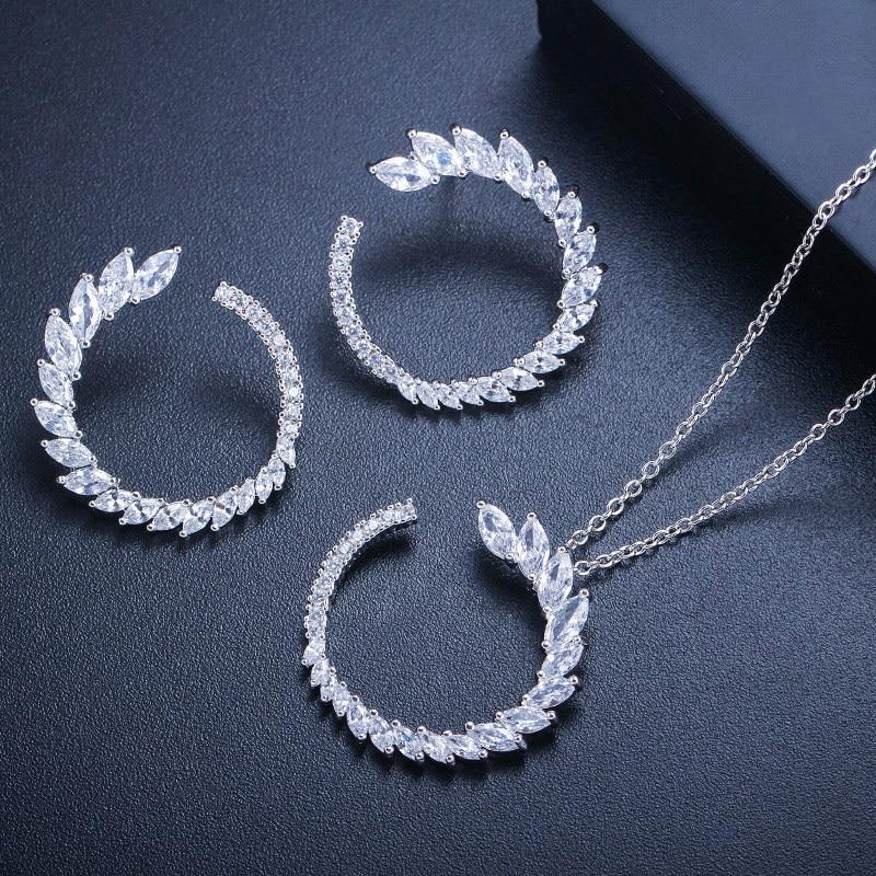 مجوهرات فضة 925 4