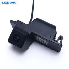 Car Rear View Camera For Chevrolet Cruze Aveo Hatchback Sedan Buick Lacrosse Parking Camera #CA4969