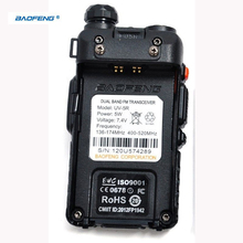 Baofeng uv-5r body for replace broken one naked radio walkie talkie accessories radio baofeng uv 5r uv5r body(China)