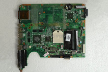Wholesale top quality DV7 509403-001 notebook mainboard for hp 100% full tested ok(China)