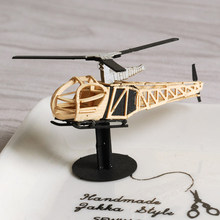 3D Papercraft Mini Submarine Model Paper Toy(China)