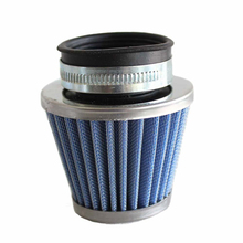 2017 High Quality 39mm Gy6 Air Filter Moped Scooter Atv Dirt Bike Motorcycle 50cc 110cc 125cc 150cc 200cc car-styling