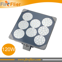 FREE FEDEX UPS 3pcs Led Canopy Lights Gas Station Lighting 60w Outdoor Led Garden Lights 70w 80w Suspending Led Lamp 100w 120w