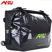 Authentic AMU Motorcycle Ride Bag Multifunctional Waterproof Bags Side Bags Cross Country Bags