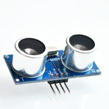 5pcs Ultrasonic Module HC-SR04 Distance Measuring Transducer Sensor Samples Best prices(China)