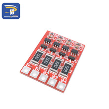 4S BMS Protection Board with Balance for 4s cell 3.2V Lithium iron phosphate Battery