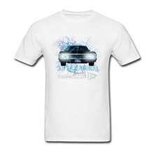 Own Design Latin tshirt Mens XS-3XL Supernatural Shatter uninverse man Shirts Perfect Supernatural Car Clothing For party