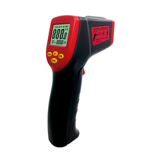 Non-Contact Laser Infrared Thermometer Gun IR Temperature measuring Meter With LCD Digital Display -26~986 Fahrenheit Pyrometer