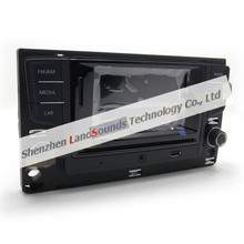 OEM 5 inch MIB CD System for VW Golf MK7 with Bluetooth Onboard Computer 5GG 035 280(China)