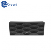 Dreami RU warehouse Original Xiaomi Mi Square Box Bluetooth Speaker For Phone PC Tablet Wireless Bluetooth 4.2