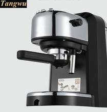 home office coffee machine is the pump pressure semi-automatic(China)