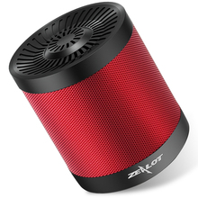 ZEALOT S5 Super Bass Stereo Wireless Subwoofer Bluetooth Speaker Column Handsfree Micro SD USB MP3 Player With Microphone(China)