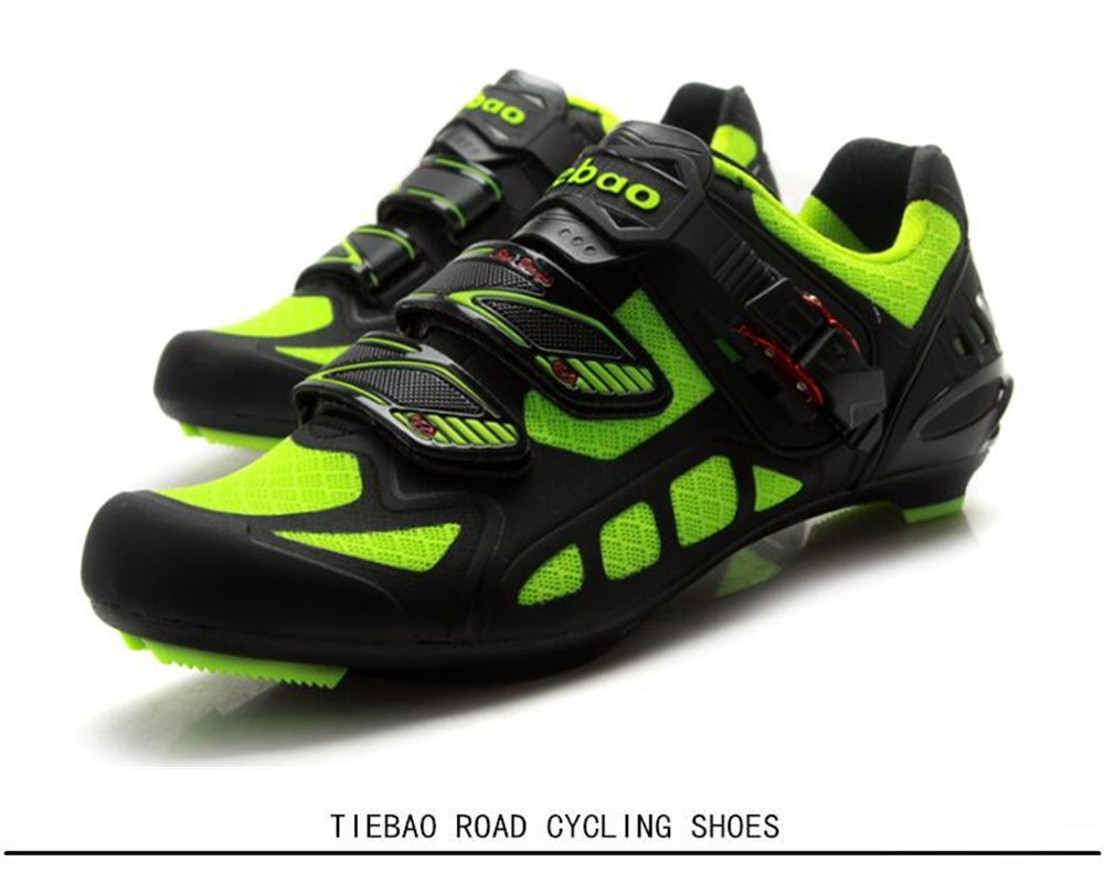 5 chaussure cyclisme route