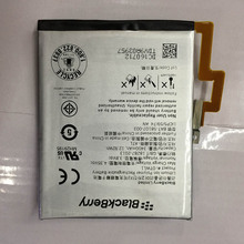 100% Original 3400mAh Replacement Mobile Phone Battery for Black Berry Q30 Classic Phone Free Shipping