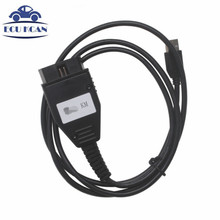 Newest Version Mileage Correction Tool For Fia-t KM Tool For Fiat KM Odometer Reset OBD2 Scanner Interface