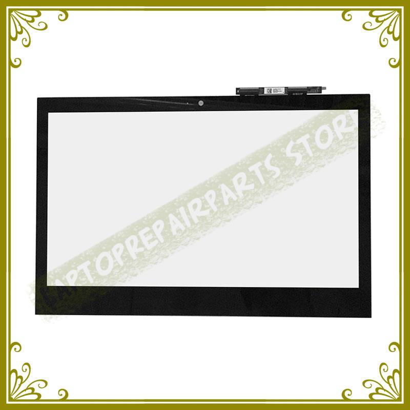 Original For Toshiba Satellite E45T E45T-B Series V 14 Inch Touch Screen Digitizer Glass Webcam Replacement<br>