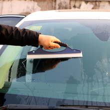Car Silicone Glass Washing Wiper