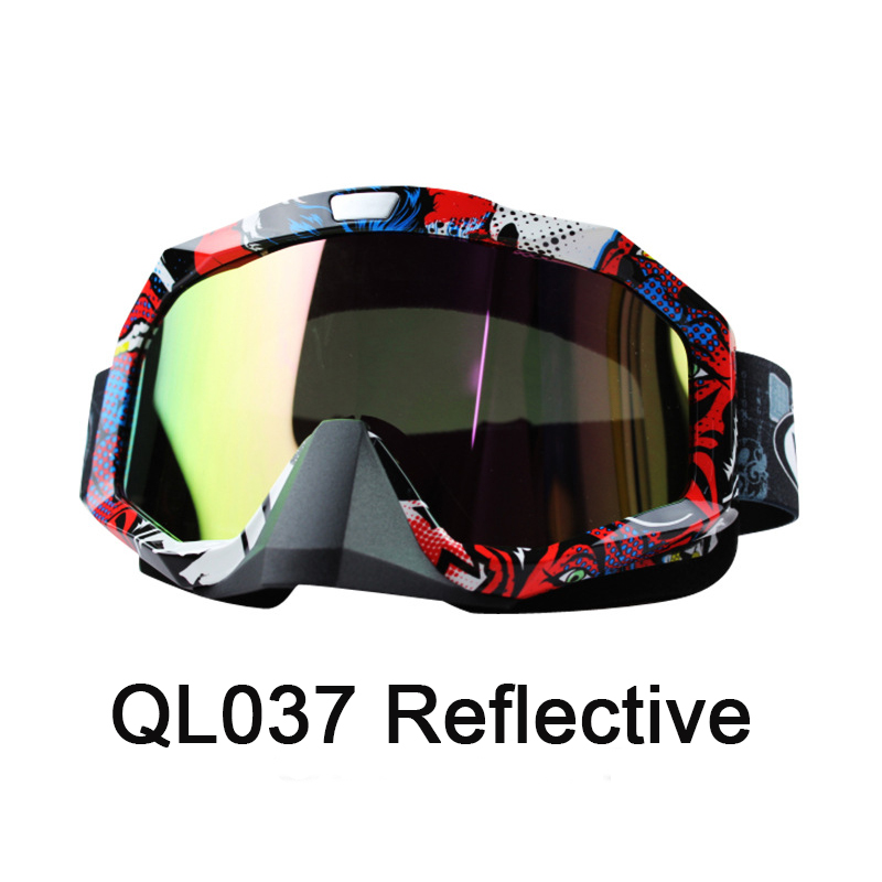 NEWEST High Quality Motocross Goggles Cross Country Skis Snowboard ATV Mask Oculos Gafas Motorcycle Helmet MX Goggles Spectacles(China (Mainland))