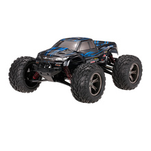 XINLEHONG TOYS 9115 2.4GHz 2WD 1/12 40km/h Electric RTR High Speed Monster Truck RC Toy(China)