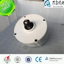 ac rare earth high efficient 300w permanent magnet generator /low rpm alternator(China)
