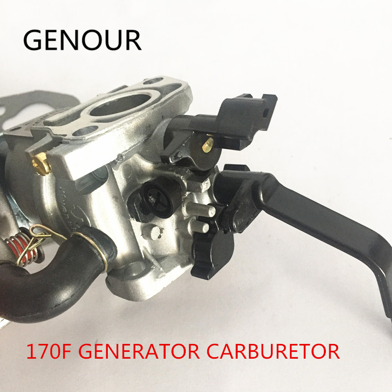 lpg 170F CARBURETOR-6