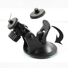 Hot sale  Mount Holder with Strong suction cup Brand new and high quality For Car recorder, Mini DV, Digital Camera,etc