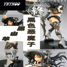 YNYNOO 2017 Arima new Greek doll house / Tiger's Den doll / Beat 1/6 Gal / sexy figure/ Elektra boxed/Assembling toys Goat devil