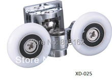 Shower roller,glass door roller,shower bath roller,wheels,pulley(XYHL-055)