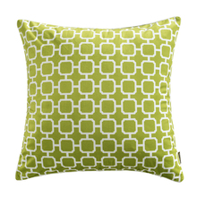 "18""*18"" Throw Pillow Case Soft for  Chair Bed Decorative Plaid Pattern Pillow Cover Pillow Sham with Hidden Zipper"