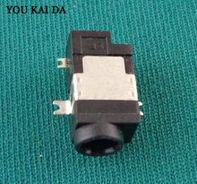 50X 5pin SMD Tablet PC Power Jack,MID DC Jack for Onda/FlyTouch/Window/Daono/Ramos/HDD-0.7mm(2.5*0.7)(China)